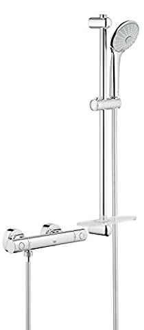 GROHE 34286002 | Grohtherm 1000 Cosmopolitan M Shower