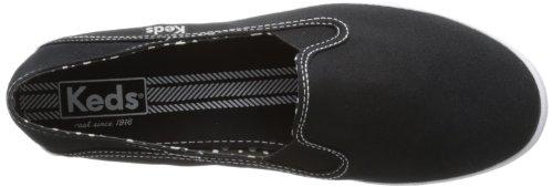 Keds - Crashback des femmes Chaussures Noir