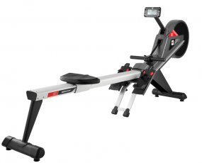 BH Fitness LK5200 Professionelles Rudergerät mit HIIT-Programm (R520)