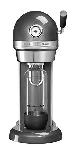 KitchenAid 5KSS1121MS/2 Medallion Silver