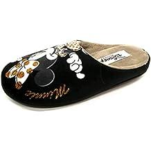 on sale 39d5f cc2d8 Amazon.it: pantofole disney - 36
