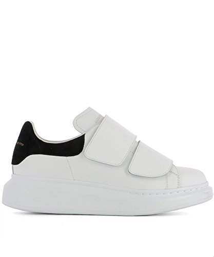Alexander-McQueen-Womens-462222WHGP79061-White-Leather-Sneakers
