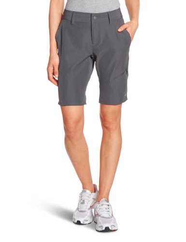 Columbia Stretch Shorts (Columbia Short Lac Blanc Stretch, grill, 6, EL4733)