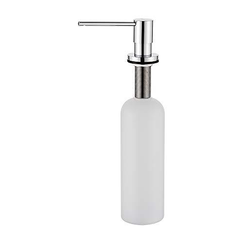 Imagen de Dispensador de Jabón Y Detergente Ibergrif por menos de 30 euros.