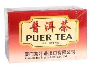 Thé Yunnan Pu Erh 40g