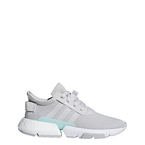 low priced 52577 ef34b adidas Womens Pod-s3.1 W Fitness Shoes, Grey (GriunoGriuno