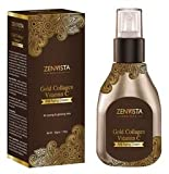Zenvista Best Collagen Cream For Wrinkles,Dark Spots Correcting,Skin Lifting & Firming Cream.Advance Formula - Best Reviews Guide