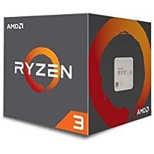 CPU AMD AM4 RYZEN 3 1200 4X3.4GHZ/10MB BOX