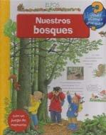 Portada del libro ¿Qu'?... Nuestros bosques (¿Qué?)