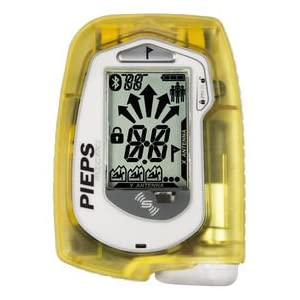 PIEPS Micro LVS-Gerät