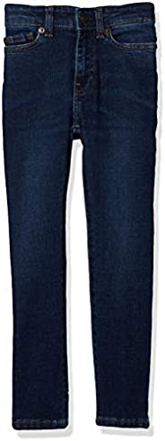 Amazon Essentials Boys' Slim-Fit Jeans Bam
