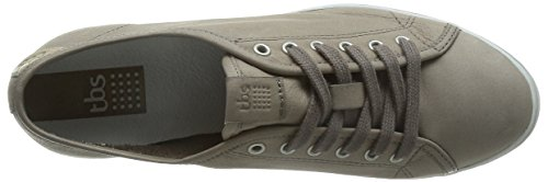 TBS Cerise, Chaussures basses femme Gris (Taupe)