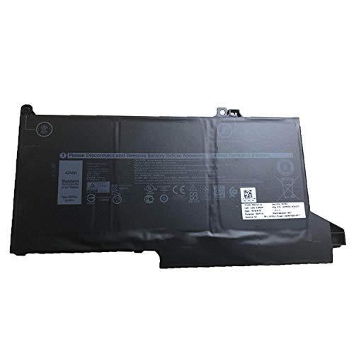 3500 Serie Notebook Laptop (BPX 11.4V 42Wh 3500mAh 0G74G OG74G DJ1J0 Replacement Laptop Battery for Battery Dell Latitude 7000 E7280 E7380 E7480 Series Notebook DJ1J0 OG74G)