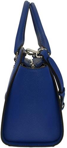 30T3SLMS2LELETRICBLUE Michael Kors Sac à main Femme Cuir Bleu Bleu