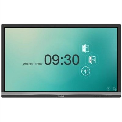 'ViewSonic ifp6550 Digital Signage Flat Panel 65