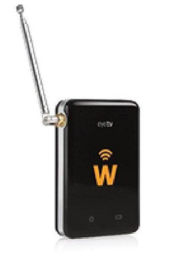 EyeTV W EyeTV W bringt echtes Fernsehen live auf iPad, iPhone und Android – ganz ohne Internetverbindung./