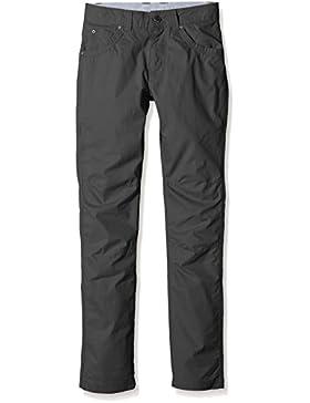 Columbia Chico Chatfield Gama 5 Pantalones Bolsillo Gris Gris Talla:28