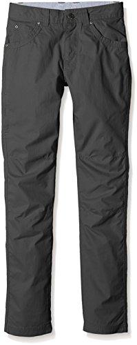 Columbia-Maglione da bambino Chatfield Range-Pantaloni a 5 tasche grigio Griglia 36