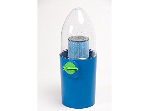 Poolwell Filterkartuschen-Reiniger für Schwimmbad und