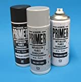 Primer Spray Vallejo Nero (400ml)