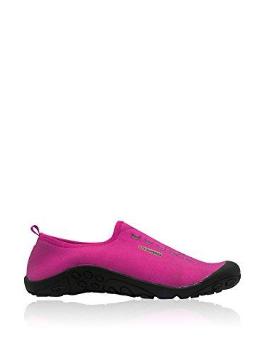 Sneakers - 4401-lycrau Fuxia
