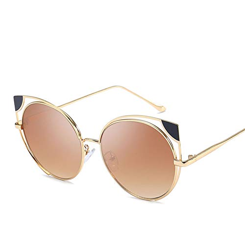 Wenkang Cat Eye Sunglasses Female Eyewear Vintage Sun Glasses for Women Candy Color Fashion Ladies Sunglasses Goggles Uv400,2