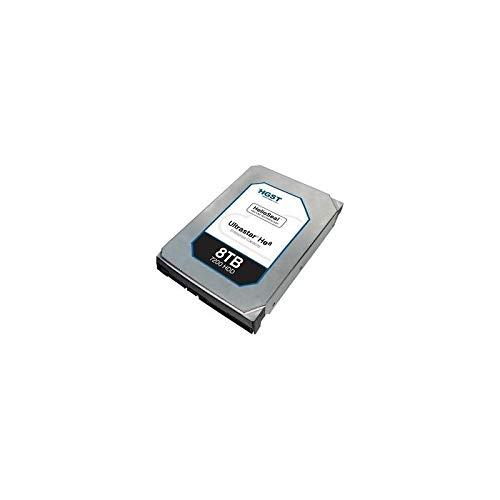 Hitachi 0F23268 SATA-Festplatte 8,9 cm (3,5 Zoll) 8TB SAS 12G He8 HUH728080AL5200 -
