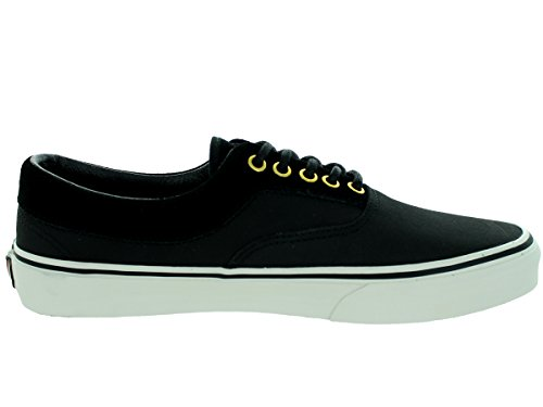 Vans Era 46 Homme Baskets Mode Noir Black