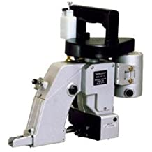 Máquina cosedora de sacos