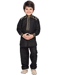 AJ Dezines Boys Ethnic Wear Pathani Suit for Kids