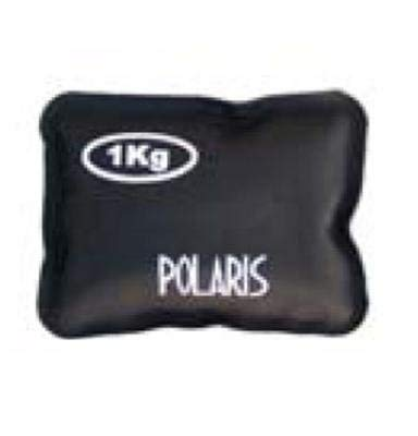 Polaris Softblei Tauchblei Diving Weight Lead 0,5 kg., 1 kg., 2 kg., 2,5 kg. (1 kg.)