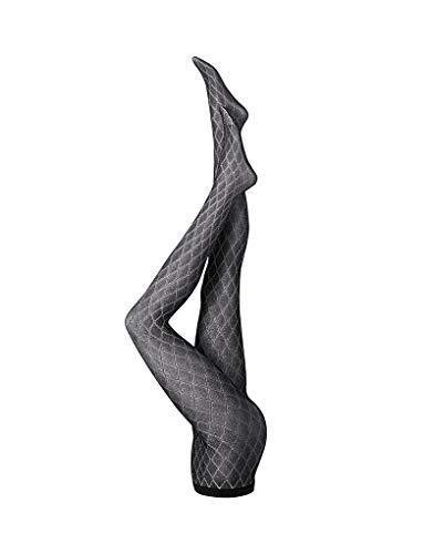 Wolford Crystal Blaze - Medias Talla pequeña