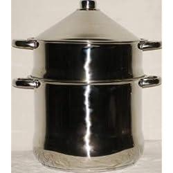 HARRYS'SON COUSCOUSSIER INOX TAJINE 14 litres