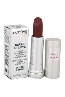 Lancôme Rouge in Love Pflege 277N Violine Lamée 4,2 ml