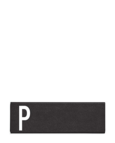 Design Letters Personal Pencil Case, P -