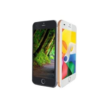 iball Cobalt oomph 4.7 Inch Display 8GB ROM (Grey)