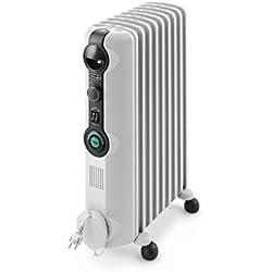 Los 3 mejores radiadores eléctricos: comparativa