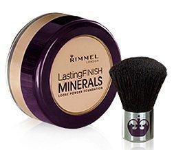 Rimmel Lasting Finish Minerals Classic Beige