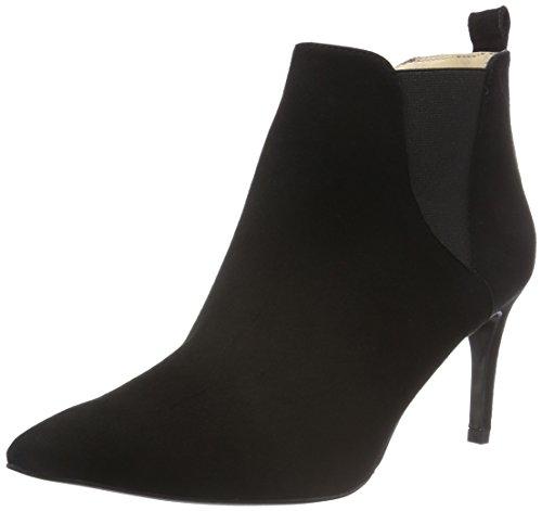 Gant Betty, Bottes Classiques femme Noir - Schwarz (black G00)