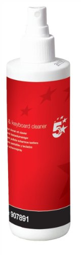 5-star-screen-and-keyboard-cleaner-pump-spray-anti-static-non-hazardous-250ml