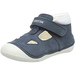 Geox B Tutim a, Zapatillas para Bebés