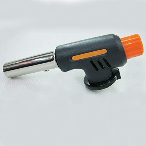 Shoppy Star - Linterna de Gas para Quemador de butano, para Acampada,...