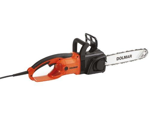 Dolmar 701226151 ES2140AK - Motosierra eléctrica (espada de 40 cm, con maletín y accesorios)