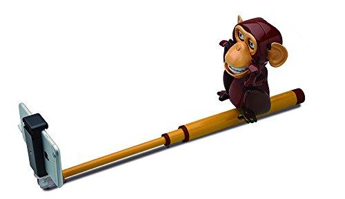 Selfie Pets - Mascota Mono