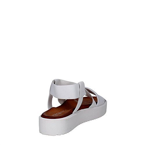 Sandal Weiß Ig9159 Pregunta Damen 001 gAnxaqa8