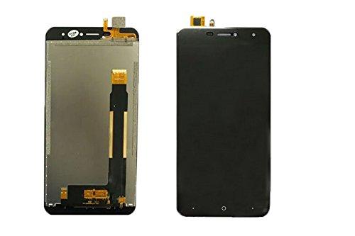 imponic für Cubot Max kompatibel Display LCD 6 Zoll Glas Touchscreen + Werkzeug