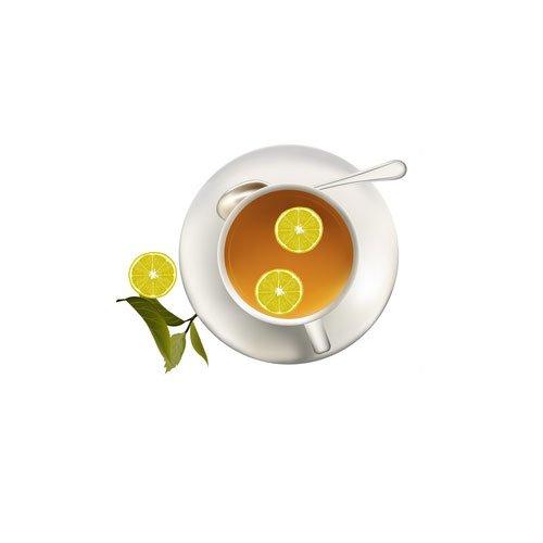 Grüner Tee-konzentrat (SYSTEM SMOKE Grüner Tee Deutsches Aroma Konzentrat DIY 10ml)