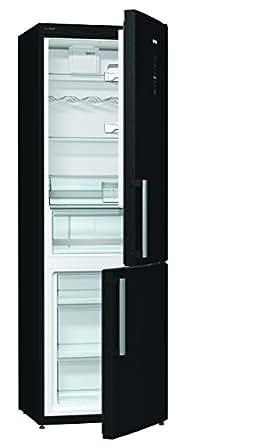 gorenje rk 6193 lw fridge freezer combo energy efficiency class a height 185 cm fridge. Black Bedroom Furniture Sets. Home Design Ideas
