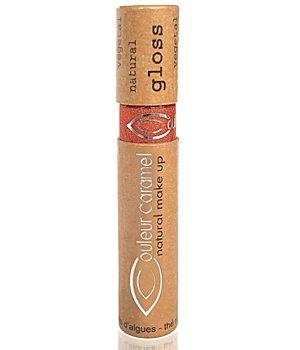 Couleur Caramel Gloss n°807cuivre nacré 9ml