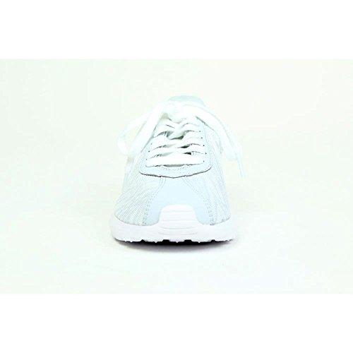 Nike W Roshe LD-1000 Kjcrd, Chaussures de Sport Femme, Talla Blanc Cassé - Blanco (White / White-Pure Platinum-Blk)